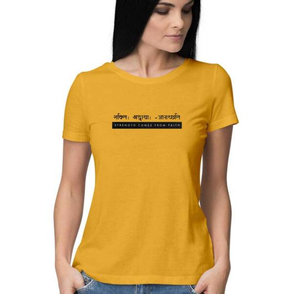 quotes t shirt for girls