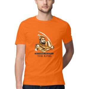 shivaji maharaj t shirt