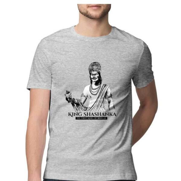 shashanka king