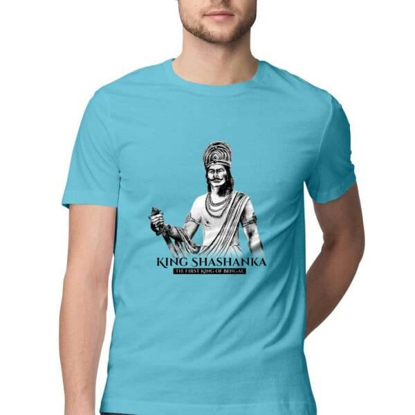 raja shashanka