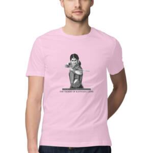 Keladi Chennamma t shirt