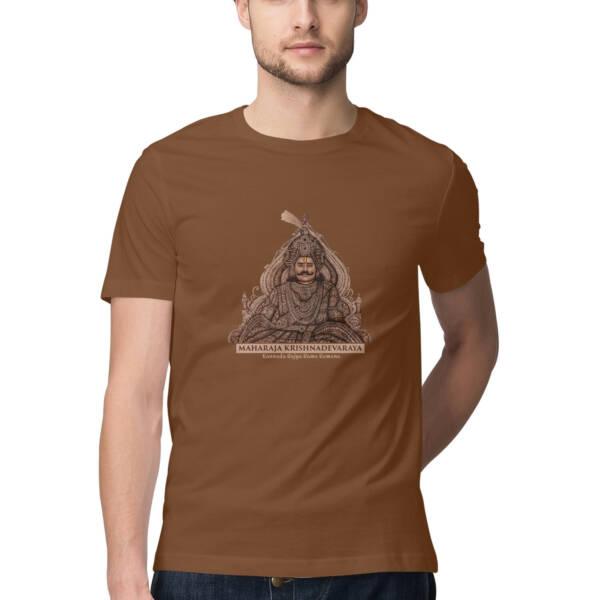 krishnadevaraya T-shirt