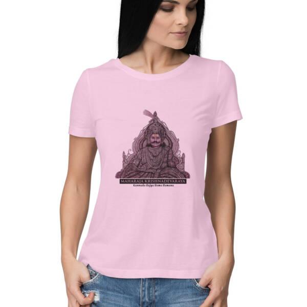 Krishna dev rai t-shirt
